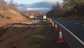 A9 Kincraig-Dalraddy Groundwork Nov/Dec 2016 (1)